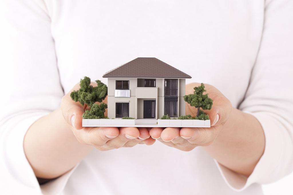 あなたの住宅を守る防犯カメラ