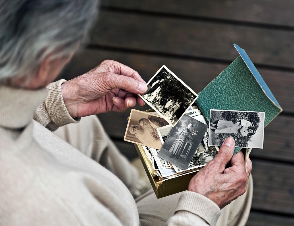 防犯カメラが高齢者の行方不明防止に活躍?